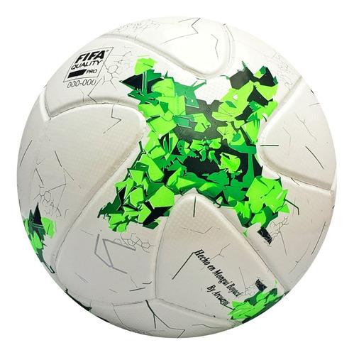 Balón Para Fútbol 11 Copa Confederaciones Rusia 2017