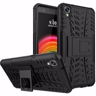 Capa Protetor Anti Impacto Premium Celular LG X Power K220