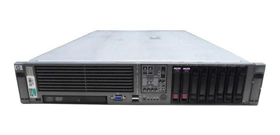Servidor Hp Dl385 2 Proc Quad Core 32gb 1tera Ssd