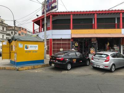 Locales Comerciales En Jesús María