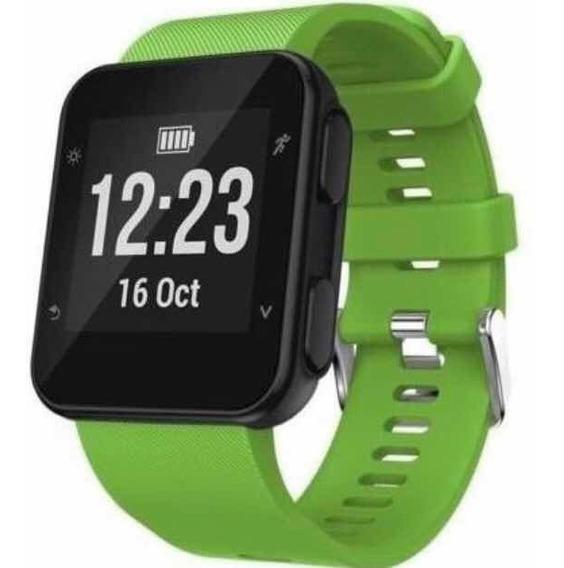 Relógio Garmin Forerunner 35 Revenda Autorizada Garantia
