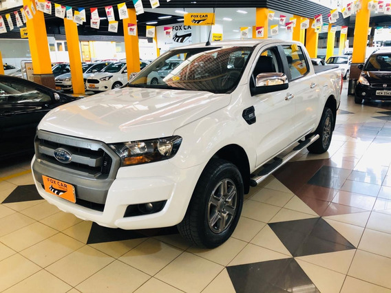 Ford Ranger Xls Cd 4x4 2016/2017 (2808)
