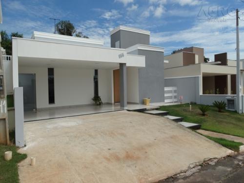Casa Residencial À Venda, Centro, Piratininga - Ca0758. - Ca0758