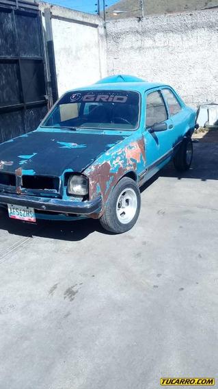 Chevrolet Chevette 4x2