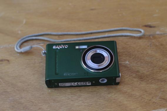 Câmera Sanyo Vpc E1090