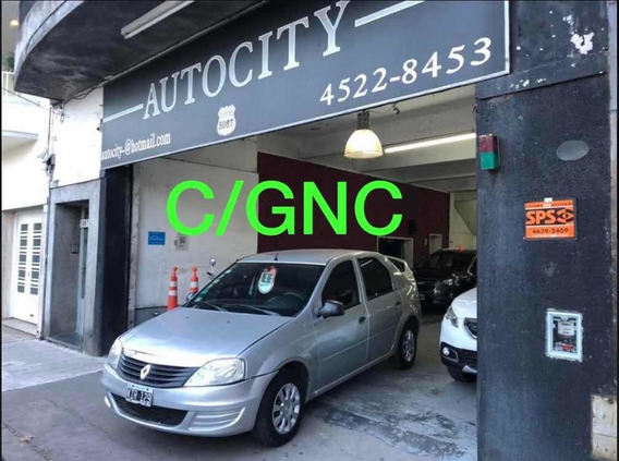Renault Logan 1.6 Confort I 90cv 2011