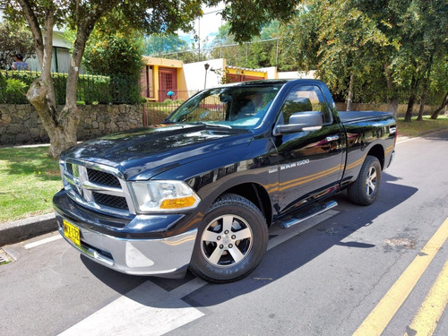 Dodge Ram 1500 At 4x2 5.7cc
