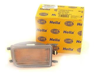 Luz Direccional Jetta Golf 93 - 99 Copiloto Der Facia Hella