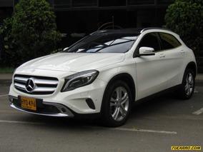 Mercedes Benz Clase Gla Gla 200 1600 Cc T