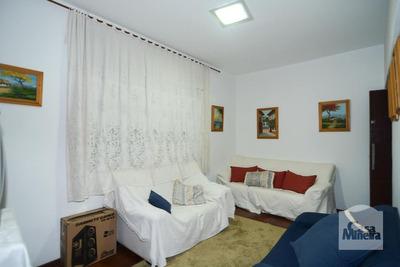 Apartamento 3 Quartos No São Lucas À Venda - Cod: 233416 - 233416