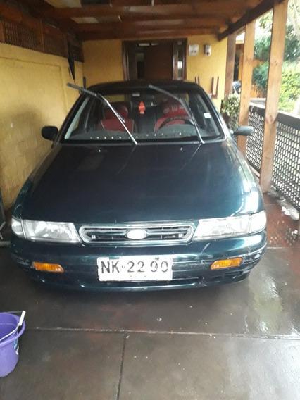 Kia Kia Sephia 1996