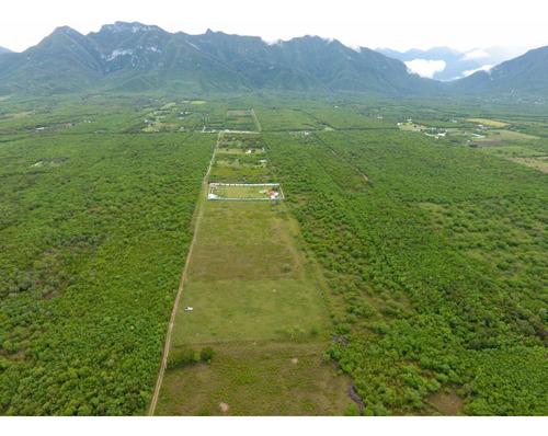 Imagen 1 de 5 de Terreno Plano