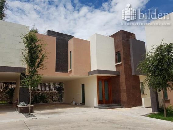 Casa En Renta En Residencial Loma Vista