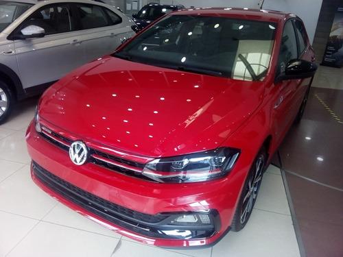 Volkswagen Polo 1,4 250tsi Gts 2021 T/usado Re