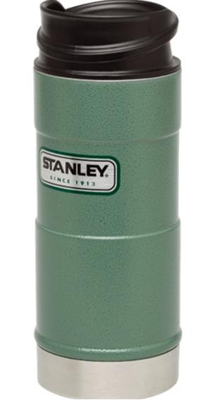 Botella Térmica Stanley One Hand 354ml Garantía X Vida