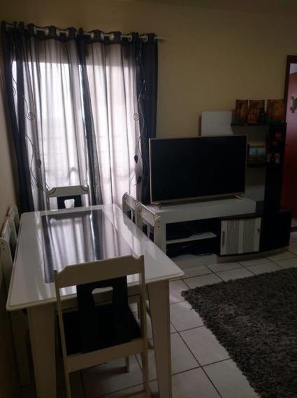 Apartamento Com 2 Dormitórios À Venda, 47 M² - Água Chata - Guarulhos/sp - Ap4185