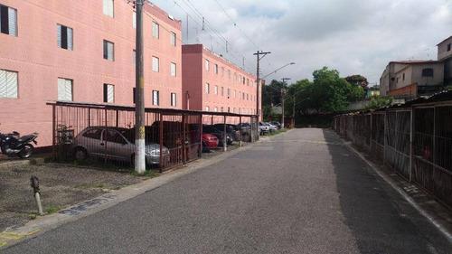 Imagem 1 de 29 de Apartamento Residencial À Venda, Guaianazes, São Paulo. - Ap18520