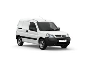 Citroën Berlingo Furgao 1.6 16v Flex Novo