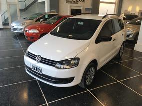 Volkswagen Suran 1.6 Comfortline 101cv Ab 2015