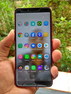Asus Zen Fone 5 Selfie Pro /troco Por Lumia 950xl