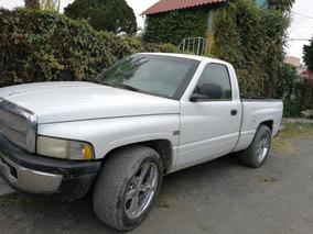 Dodge Ram 1500 Pickup Custom Mt 2001