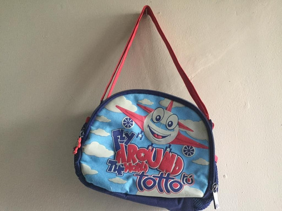 Lonchera Toto