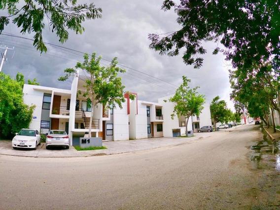 Precioso Departamento En Planta Baja, Equipado.