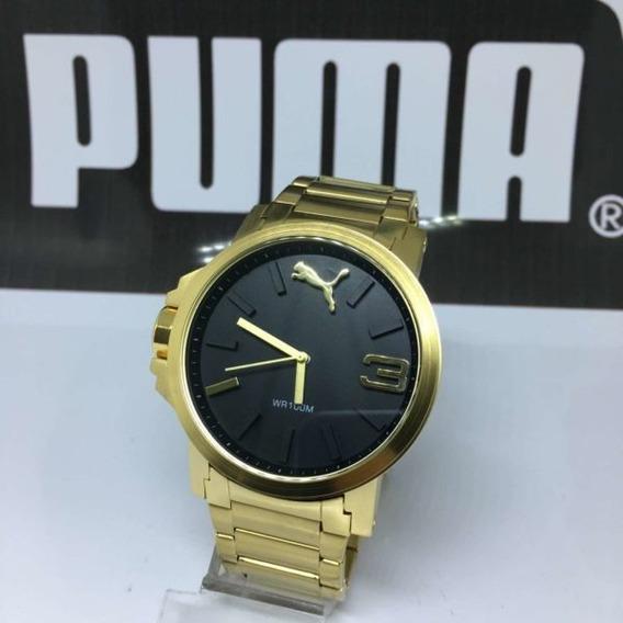 Relógio Puma Metal