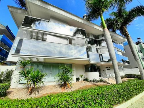 Imagem 1 de 30 de Apartamento Com 3 Dormitórios À Venda, 151 M² Por R$ 1.690.000,00 - Jurerê - Florianópolis/sc - Ap5812