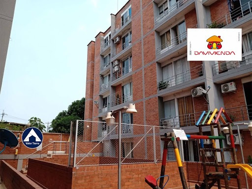 Apartamento En Venta Zona Industrial 469-7647