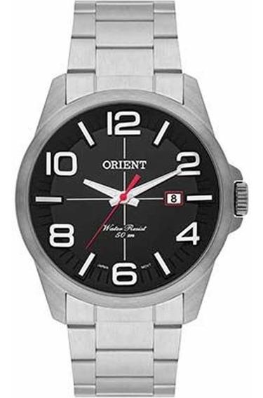 Relógio Masculino Orient Analógico