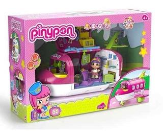 Toys Palace Avion Pinypon