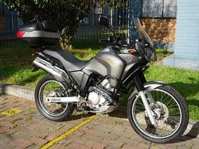 Yamaha Tenere Xtz250z