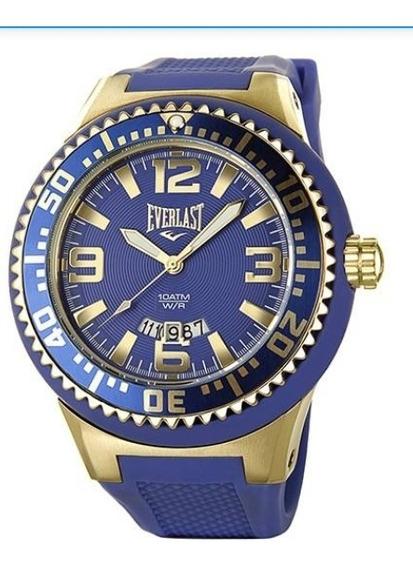 Relógio Esportivo Everlast E406
