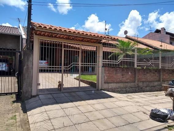 Casa Com 3 Dormitório(s) Localizado(a) No Bairro Jardim América Em São Leopoldo / São Leopoldo - 32011648