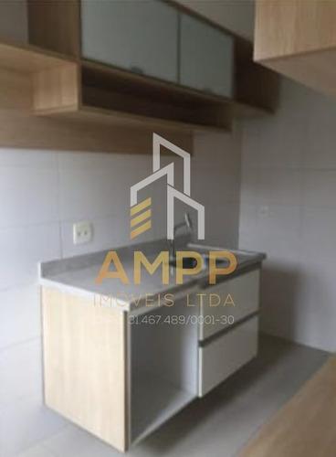 Imagem 1 de 6 de Apartamentos - Residencial - Condomínio Expresso 267 Tatuapé              - 1030