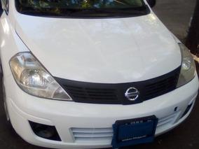 Nissan Tiida Comfort