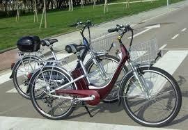 Bici-electrica Ecologica Nuevas