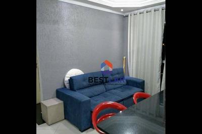 Apartamento Com 2 Dormitórios À Venda, 49 M² Por R$ 262.000 - Ap2640