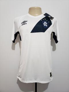 Camisa Futebol Oficial Remo 2015 Away Umbro Tam P Brasileiro