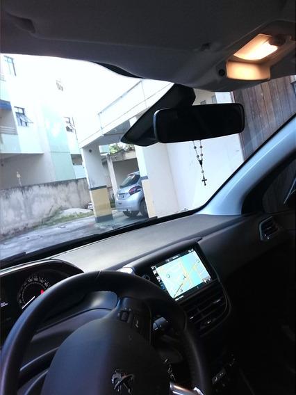 Peugeot 2008 1.6 16v Griffe Flex Aut. 5p