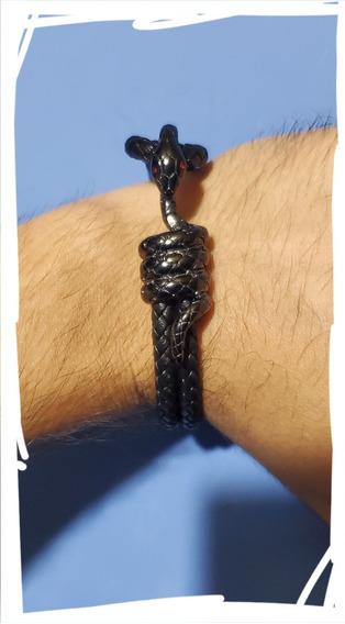 Pulsera Montblanc Heritage Serpiente Original