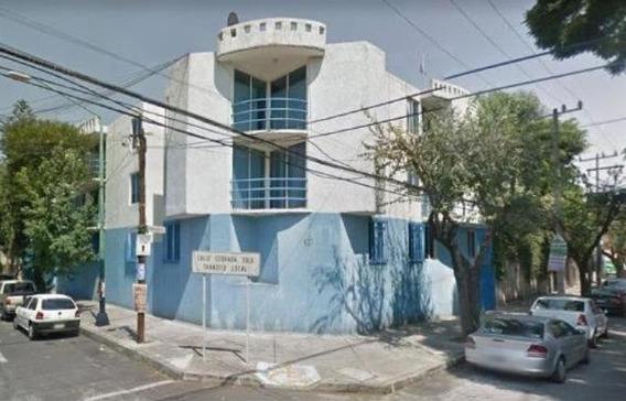 Departamento Av Presidentes #67, Col Portales, Benito Juárez