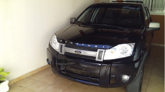 Ford Ecosport Freestyle Xlt Completa