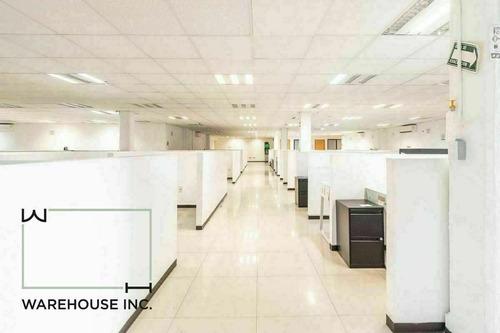 Imagen 1 de 8 de Edificio Corporativo En Renta Cuauhtemoc Cdmx