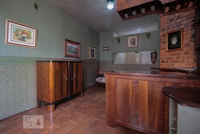 Apartamento No 12º Andar Mobiliado Com 1 Dormitório E 1 Garagem - Id: 892907225 - 207225
