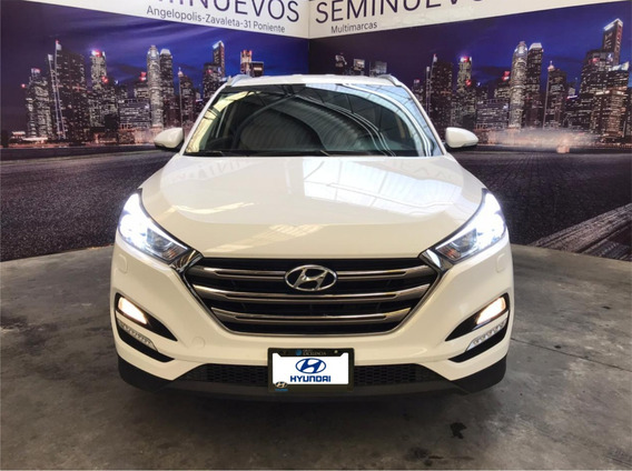 Hyundai Tucson Limited 2018 Vin 8019