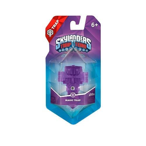 Skylanders Trap Team Trap Crystal - Magic Logholder