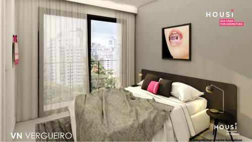 Apartamento - Paraiso - Ref: 1294 - L-1294