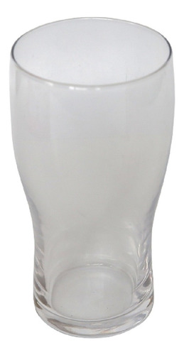 Vaso Vidrio Cerveza 580 Cc Set X 6 Unidades Goldsky